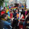 Tūkstantinėje LGBT eisenoje Rygoje laukiama gausaus būrio lietuvių