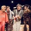 Nacionalinis Kauno dramos teatras vilniečiams parodys rinktinius spektaklius