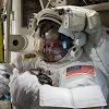 Metus kosmose praleidęs Scottas Kelly: kuo kvepia TKS ir kuri Žemės dalis gražiausia