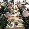 Krišnaitai pasiekė, kad Lietuvos kariuomenė ruoštų vegetariškus patiekalus