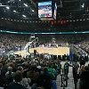 """Eurolygos klubų vadovų apklausa: """"Žalgirio"""" arena – geriausia Europoje"""