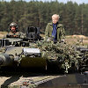 Prezidentė šaukia Valstybės gynimo tarybą dėl kariuomenės komplektavimo