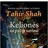 """Knygos recenzija. Tahiro Shaho """"Kelionės su pačiu savimi"""""""