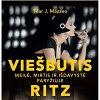 """Knygos recenzija. """"Viešbutis Ritz: meilė, mirtis ir išdavystė Paryžiuje"""""""