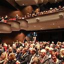Klaipėdos dramos teatro atidarymo šventė