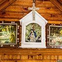 Drungeliškės (Gvaldų) koplyčia