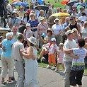 """Pirmasis festivalis """"Naisių vasara"""" (2010)"""