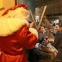 Tomo Tumalovičiaus kalėdinis fotoeksperimentas