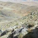 Afganistano pietuose