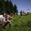 """Istorinis nuotykių filmas """"Tadas Blinda. Pradžia"""" kino teatruose pasirodys rugsėjo 23 dieną."""