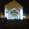 Šviesų festivalis Klaipėdoje