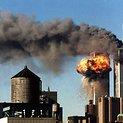Pasaulio prekybos centras 2001 metais rugsėjo 11 dieną