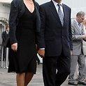 Jurgis Kairys su žmona