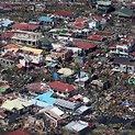 Taifūno Haiyan padariniai Filipinuose