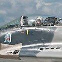 Lenkų naikintuvai saugos Baltijos šalių oro erdvę