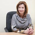 Vilniaus sutrikusio vystymosi kūdikių namų direktorė Viktorija Grežėnienė