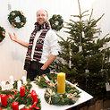 Kalėdinis daiktų turgus