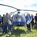 Kauno S. Dariaus ir S. Girėno aerodrome vykęs aviacinis renginys