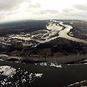 Sausio potvynis Pamaryje 2015 m. sausio 05 d.