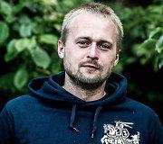 Dovydas Pancerovas: Mažiau kalbėkime apie Rusiją ir daugiau apie Lietuvą