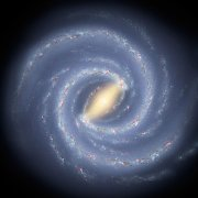 Astronomai šalia Paukščių Tako aptiko šimtus naujų galaktikų