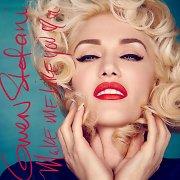 """Įvertinkite: Gwen Stefani pristatė naują dainą """"Make Me Like You"""""""