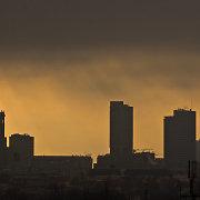 Bedarbių Lenkijoje sausį buvo daugiausiai per aštuonis mėnesius
