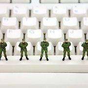 Kur statyti kibernetinius karius, neaišku iki šiol