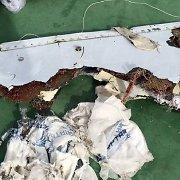 """Sudužusio """"EgyptAir"""" lainerio juodoji dėžė pataisyta"""