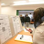 Nedarbo lygis Lietuvoje vasarį nesikeitė ir siekė 9,6 proc.
