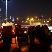 Stambulo metro sprogo bomba, nukentėjo penki žmonės