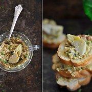Savaitgalio valgiaraštis: renkamės itališkus patiekalus