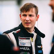 """Ignas Gelžinis dalyvaus """"Autoplius Fast Lap"""" lenktynėse"""