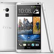 """""""HTC One Max"""": išmanusis monstras, galintis nuskaityti pirštų atspaudus"""