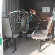 """Visagine """"VW Sharan"""" vairuotojo parblokštas dviratininkas mirė ligoninės palatoje"""