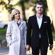 Žilvinas Šilgalis po 15 metų santuokos skiriasi su žmona Lina