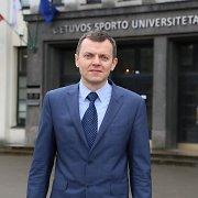 LSU vadovaus mokslininkasAivaras Ratkevičius