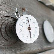 Švietimo bendruomenė nepritaria laiko persukinėjimui