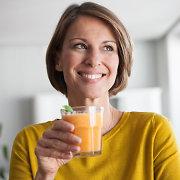 Valgau sveikai ir storėju: teisingo maisto pinklės