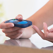Gydytoja: 50 proc. žmonių vaikšto nežinodami, kad serga cukriniu diabetu
