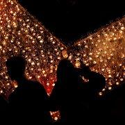 Leipcige žvakių jūra nušvietė Berlyno sieną sudrebinusio protesto reinscenizaciją