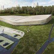 Kitąmet planuojama Lazdynų baseino statybų pradžia – paaiškėjo konkurso nugalėtojas