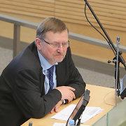 J.Bernatonis: Lietuvos vartotojai nepakankamai aktyviai gina savo teises
