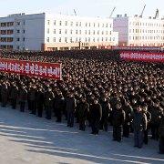 JAV diplomatijos vadovas: Šiaurės Korėja kelia grėsmę pasauliui