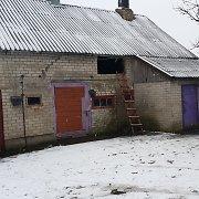 Šilalės rajono Jucaičių kaime – mįslinga vyro ir žmonos mirtis ūkiniame pastate