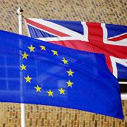 Didžiosios Britanijos išstojimo iš ES referendumas: kas svarbiausia ir ko tikėtis