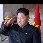 Didžioji Britanija ragina susilaikyti nuo atsako Šiaurės Korėjai