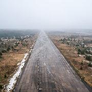 Kazlų Rūdos miškuose – slaptas milžiniškas oro uostas