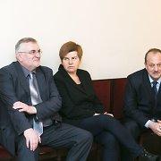 Vilniaus teismas korupcijos byloje išteisino Kauno prokurorus ir advokatą