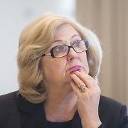 Algirdas Butkevičius patenkins sveikatos apsaugos ministrės Rimantės Šalaševičiūtės prašymą atleisti iš pareigų